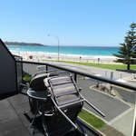 Beachhouse Mollymook Foto