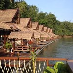 Foto de The FloatHouse River Kwai