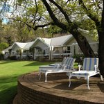 Helderberg Forest Lodge Foto