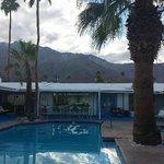 Φωτογραφία: Palm Springs Rendezvous