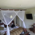 Foto de David Livingstone Safari Lodge & Spa