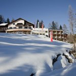 Hotel Seebüel Winter