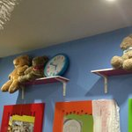 Φωτογραφία: Beary Best! by a Beary Good Hostel!