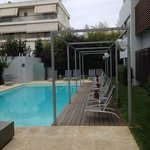Foto de Brasil Suites Hotel Apartments
