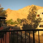 Foto The Bedouin Moon Hotel