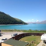Lake Tekapo Motels & Holiday Parkの写真