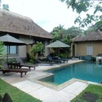 Foto The Sungu Resort & Spa