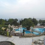 Le Meridien Limassol Spa and Resort resmi