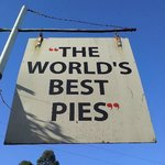 Kangaroo Valley Pie Shop
