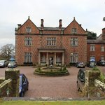 Foto de Willington Hall Hotel