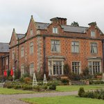 Willington Hall Hotel resmi