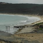 Foto de Hamelin Bay Holiday Park