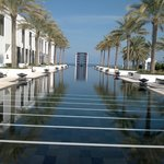 Photo de The Chedi Muscat, a GHM hotel