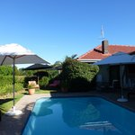 Foto de Somerset Hill Guesthouse
