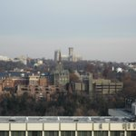 Foto de Holiday Inn Rosslyn @ Key Bridge