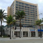Bilde fra Courtyard by Marriott Fort Lauderdale Beach