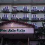 Photo de Hotel Bella Italia