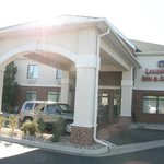 صورة فوتوغرافية لـ ‪BEST WESTERN PLUS Louisville Inn & Suites‬