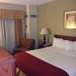 Bild från Holiday Inn Express Hotel & Suites Bloomington / Airport / Mall of America