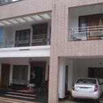 Φωτογραφία: Periyar Villa Home Stay