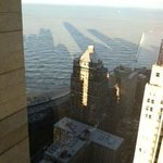 Lake Shore Drive View from Room 41st Floor