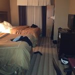 Photo de Comfort Suites Smyrna