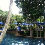 Foto van JW Marriott Phuket Resort & Spa
