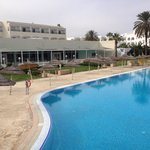 Φωτογραφία: Houda Golf and Beach Club