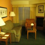Φωτογραφία: Residence Inn Portland North Harbor