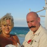 Married on the beach - Great day!!!