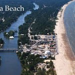 Wasaga River Resort Inc resmi