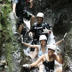 Desafio Adventure Company - Costa Rica Canyoning Tours