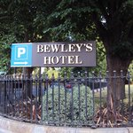 Φωτογραφία: Bewley's Hotel Ballsbridge