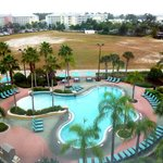 ภาพถ่ายของ Residence Inn Orlando at SeaWorld