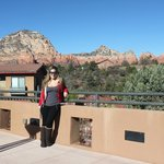 Φωτογραφία: Sedona Rouge Hotel and Spa