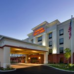 Hampton Inn Kimball
