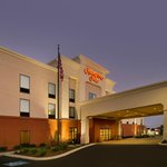 Photo de Hampton Inn Kimball