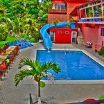 Puerto San Luis Lodge & Yacht Club