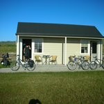 Foto de The Lodge & Cottages Wedderburn