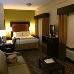 Foto van Holiday Inn Express & Suites Atlanta Downtown
