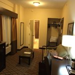 Foto Holiday Inn Express & Suites Atlanta Downtown