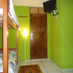 Photo de Cusi Backpacker Hostel