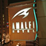 Фотография Amalfi Hotel Chicago