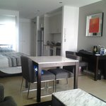 Фотография Meriton Serviced Apartments - Broadbeach