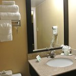 Comfort Inn & Suites West Atlantic City Foto