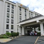 Foto de Comfort Inn & Suites West Atlantic City