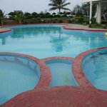Puri - Golden Sands, A Sterling Holidays Resort Foto