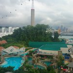 Photo de Resorts World Sentosa - Equarius Hotel