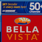Bella Vista Motel Blenheim照片