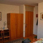 Photo de B & B Pension Mlinar Bled